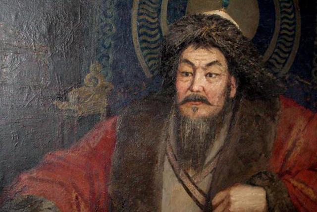 Нашествие Батыя на Русь, кратко: 1237 год — событие на Руси