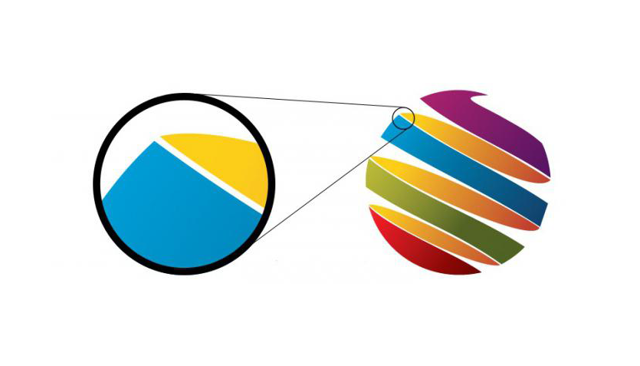 Двухмерная графика: векторная и растровая, особенности, достоинства и недостатки