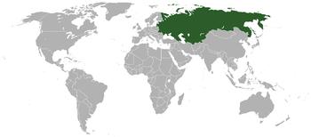 РСФСР и СССР: в чём их отличие, как они образовались, судьба РСФСР после развала СССР