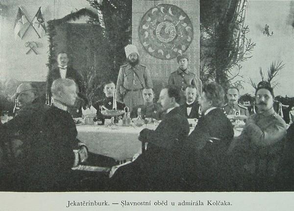 Краткая биография и основные этапы жизни адмирала Колчака, руководителя белого движения в Сибири