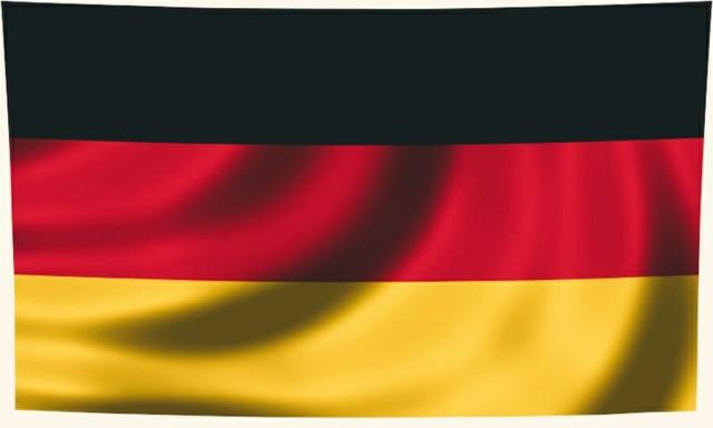 С какими странами граничит Германия: площадь, численность населения и история страны