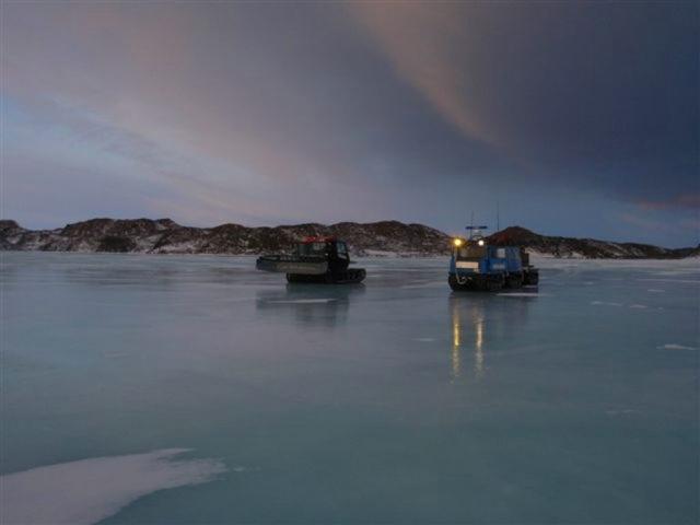 Какое самое маленькое море в мире: описание, статистика и факты