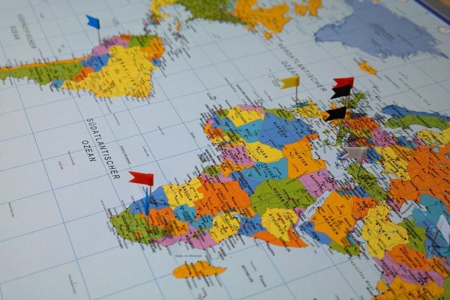 Система трёх миров, список государств третьего мира, отличительные черты этих стран по данным википедии
