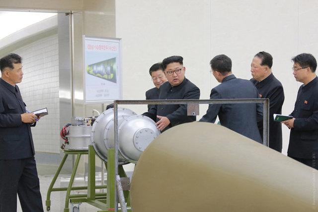 Страны с ядерным оружием: история его использования, перспективы развития