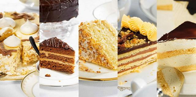 Слово торты, где правильно ставить ударение: на первый или второй слог по правилам русского языка