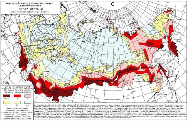 Горы Евразии - самого большого материка на Земле: расположение горных систем и их значение