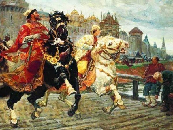 Когда появилась опричнина на территории Руси, причины отмены опричнины и её последствия